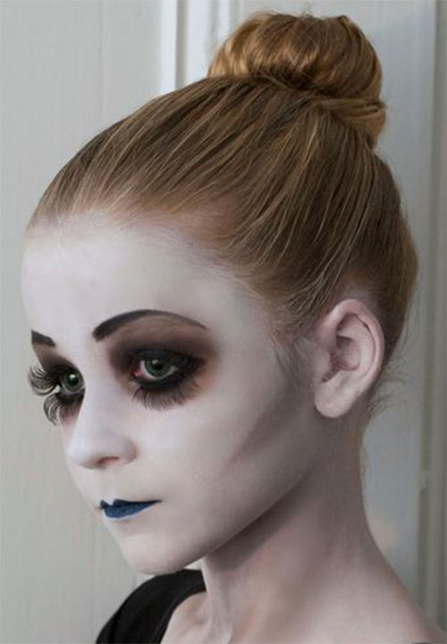 15-Easy-Halloween-Makeup-Ideas-For-Kids-2019-13