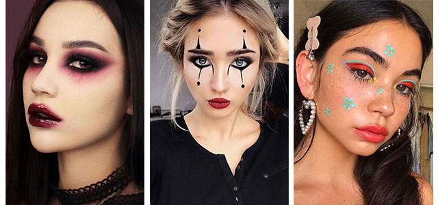 18-Last-Minute-Easy-Halloween-Makeup-Ideas-2019-Simple-Halloween-Makeup-F