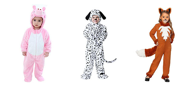 Halloween Costumes For Kids 2019.Animal Halloween Costumes For Adults Kids 2019 Modern
