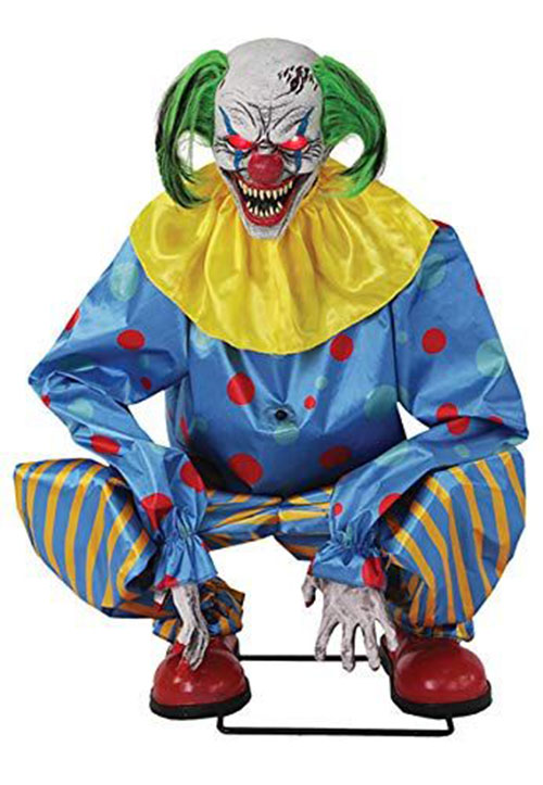 Best-Halloween-Clown-Costumes-For-Kids-Men-Women-2019-13