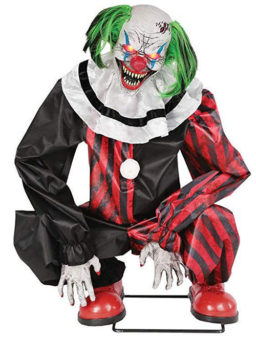 Best-Halloween-Clown-Costumes-For-Kids-Men-Women-2019-17