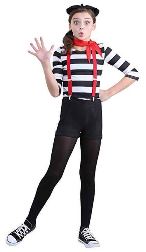 Best-Halloween-Clown-Costumes-For-Kids-Men-Women-2019-3