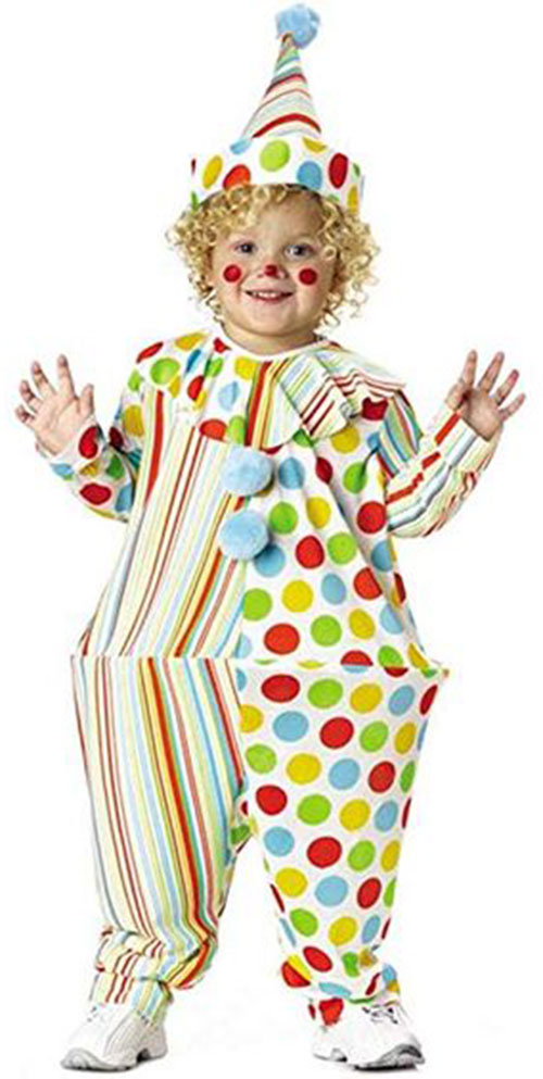Best-Halloween-Clown-Costumes-For-Kids-Men-Women-2019-5