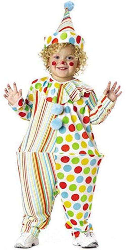 Best-Halloween-Clown-Costumes-For-Kids-Men-Women-2019-5