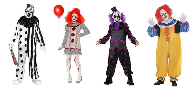 Best-Halloween-Clown-Costumes-For-Kids-Men-Women-2019-F