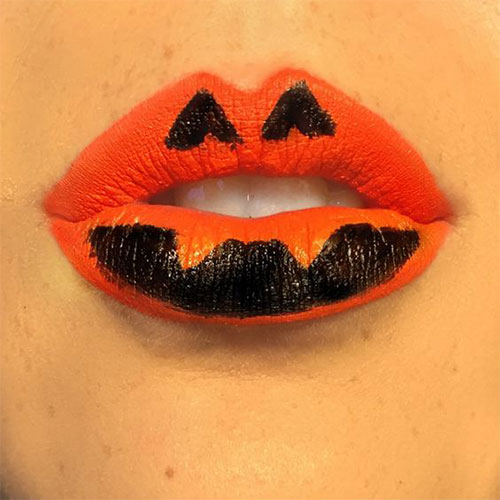 Best-Halloween-Lips-Makeup-Ideas-2019-4