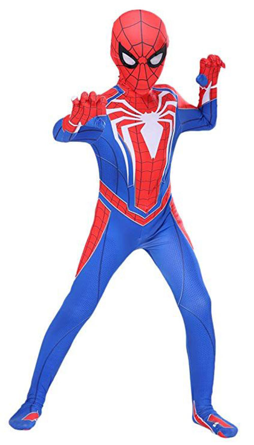 Best-Superhero-Halloween-Costumes-For-Kids-Men-Women-2019-4