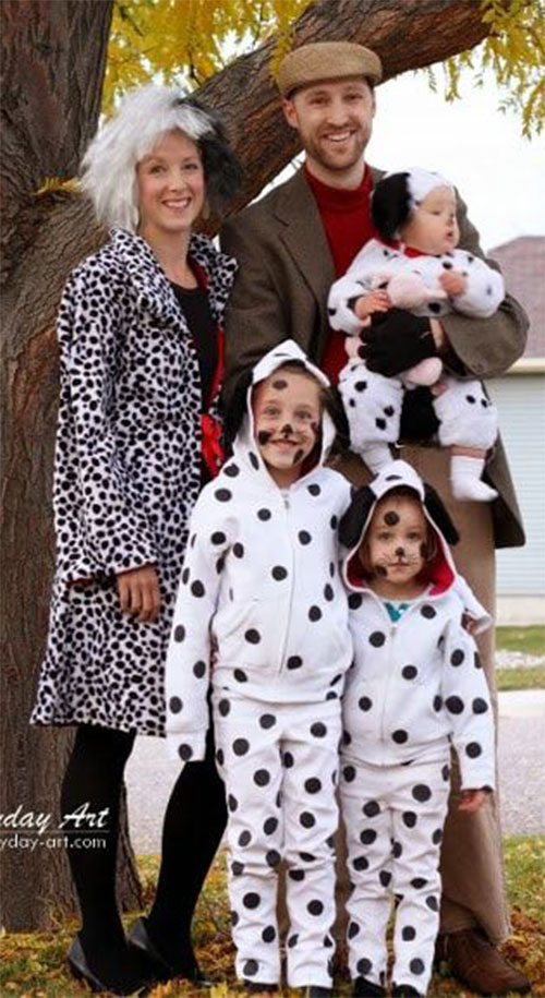 Halloween Ideas 2019 For Family Of 3.Family Halloween Costume Ideas 2019 Modern Fashion Blog