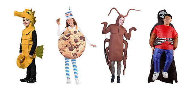Halloween Costumes Ideas For Adults 2019.Funny Homemade Halloween Costumes 2019 Easy Halloween Costumes