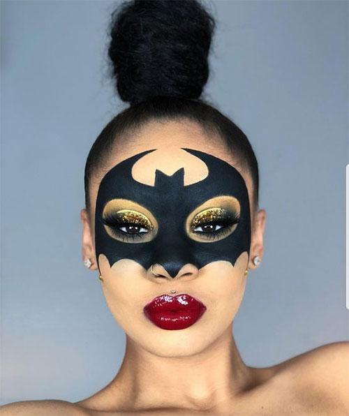 Halloween-Batman-Mask-Makeup-Ideas-2019-6