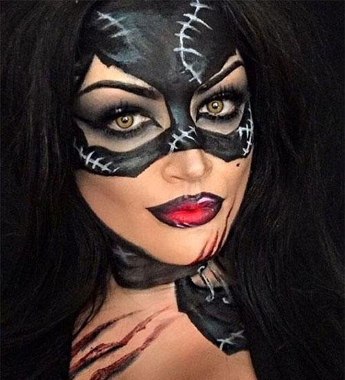 Halloween-Batman-Mask-Makeup-Ideas-2019-8
