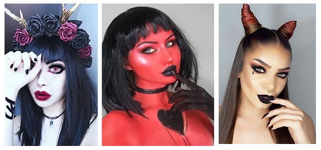 Halloween-Devil-Makeup-Looks-Ideas-2019-Halloween-Demon-Makeup-F