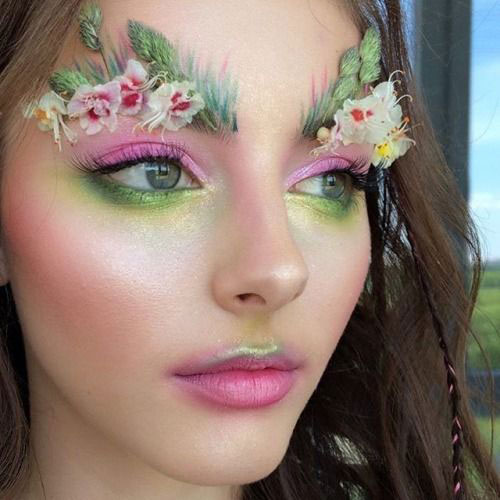 Halloween-Eye-Makeup-Ideas-Looks-For-Girls-Women-2019-15