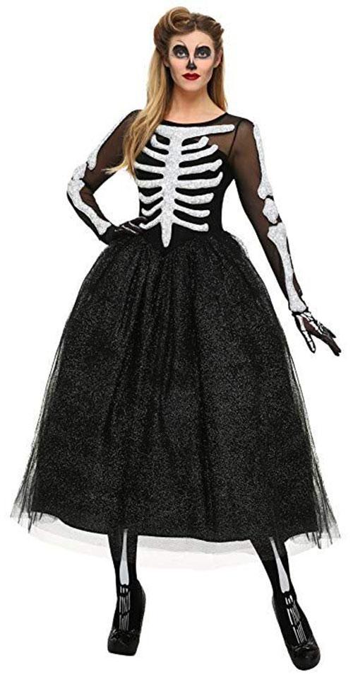 Halloween-Skeleton-Costumes-For-Kids-Girls-Women-2019-Halloween-Costumes-9