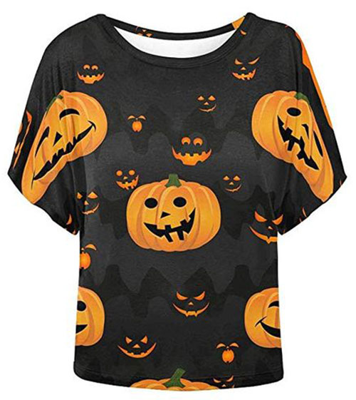 Scary-Funny-Halloween-Shirts-For-Girls-Women-2019-Halloween-Clothes-3