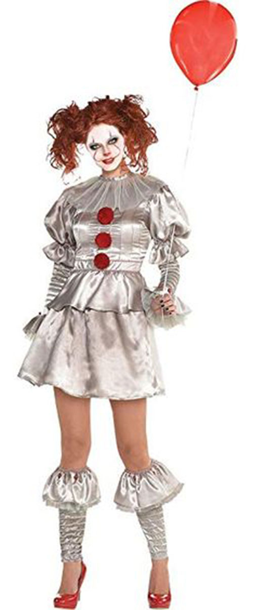 Scary-Halloween-Costumes-For-Girls-Men-Women-2019-5