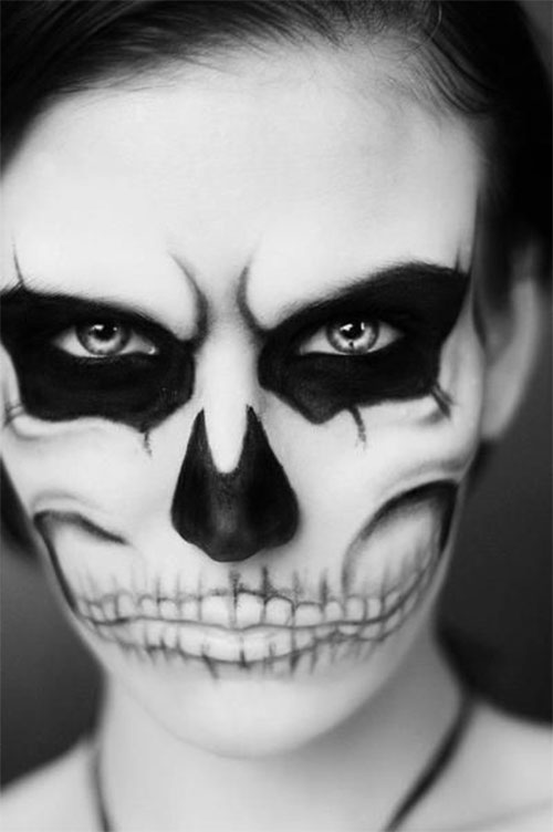 Scary-Halloween-Makeup-Ideas-For-Men-2019-10