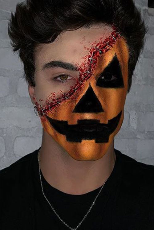 Scary-Halloween-Makeup-Ideas-For-Men-2019-12