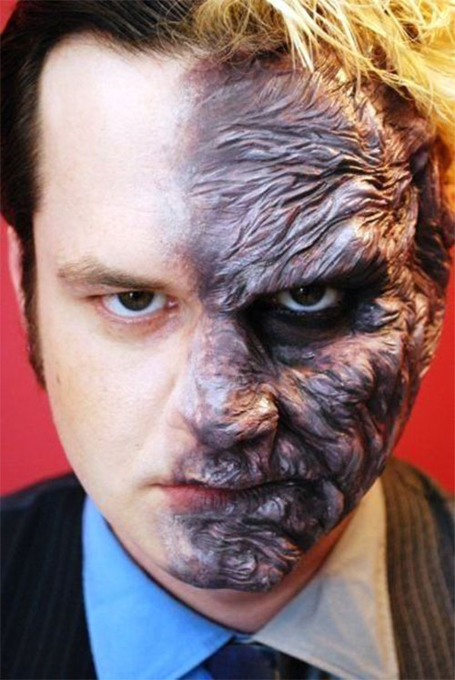 Scary-Halloween-Makeup-Ideas-For-Men-2019-14