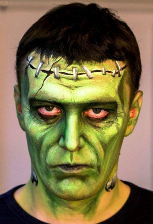 Scary-Halloween-Makeup-Ideas-For-Men-2019-3