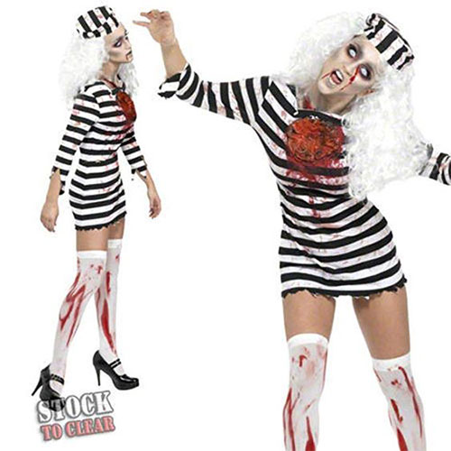 The-Walking-Dead-Halloween-Costumes-For-Kids-Men-Women-2019-13