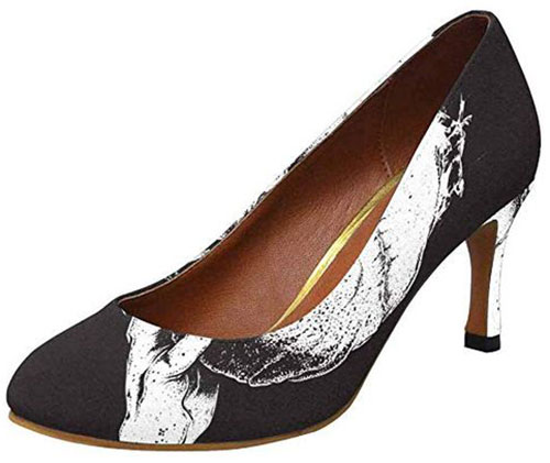 Best-Halloween-Costume-High-Heels-For-Women-2019-3