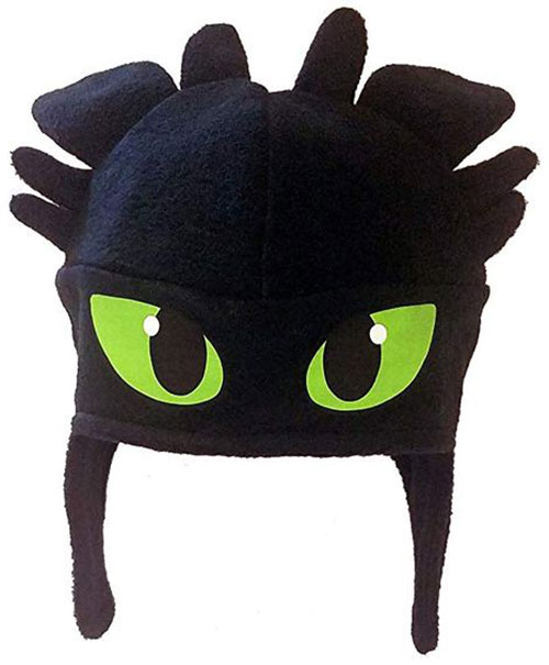 Cool-Halloween-Costume-Hats-2019-Hat-Ideas-10
