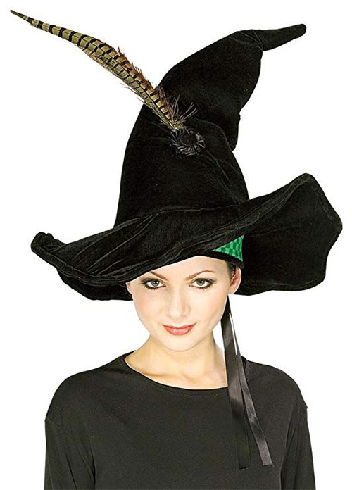 Cool-Halloween-Costume-Hats-2019-Hat-Ideas-4
