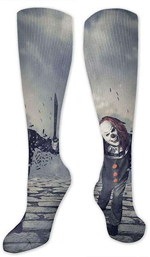 Halloween-Socks-For-Girls-Women-2019-3