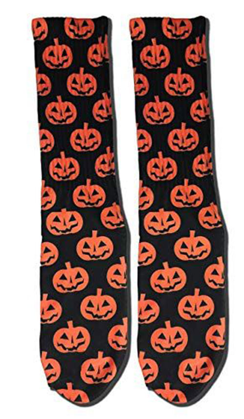 Halloween-Socks-For-Girls-Women-2019-9