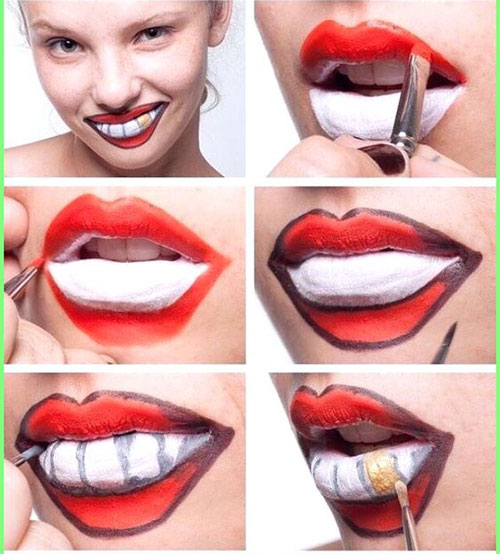 Step-By-Step-Halloween-Makeup-Tutorials-For-Beginners-2019-10