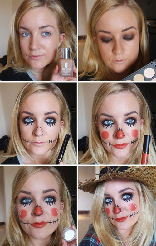 Step-By-Step-Halloween-Makeup-Tutorials-For-Beginners-2019-11