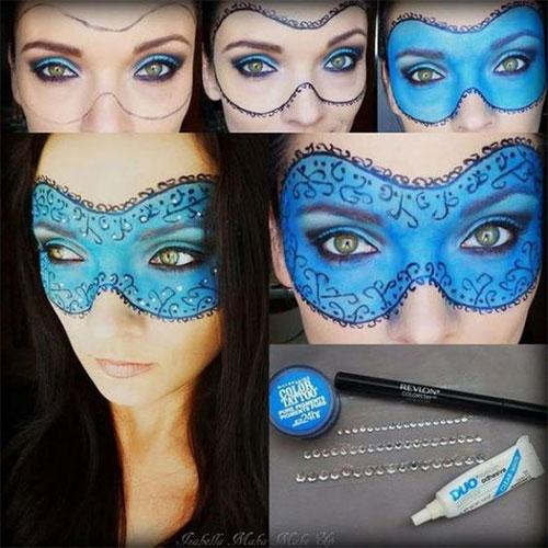 Step-By-Step-Halloween-Makeup-Tutorials-For-Beginners-2019-4