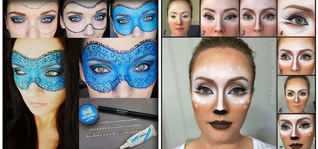 Step-By-Step-Halloween-Makeup-Tutorials-For-Beginners-2019-F