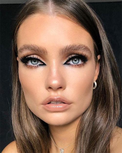 Autumn-Makeup-Looks-Trends-Ideas-For-Girls-Women-2019-1