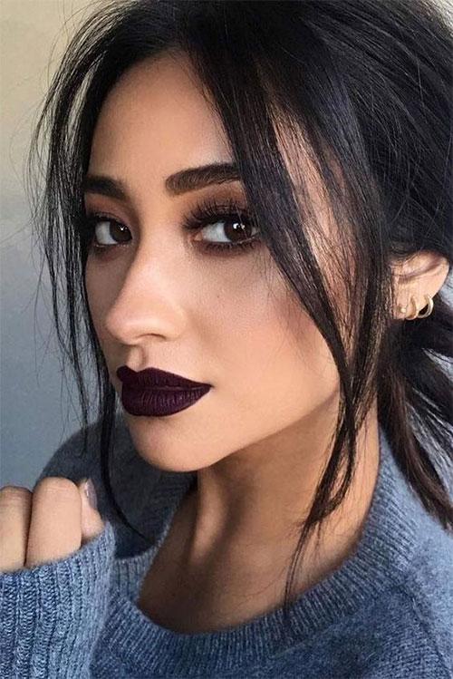 Autumn-Makeup-Looks-Trends-Ideas-For-Girls-Women-2019-10
