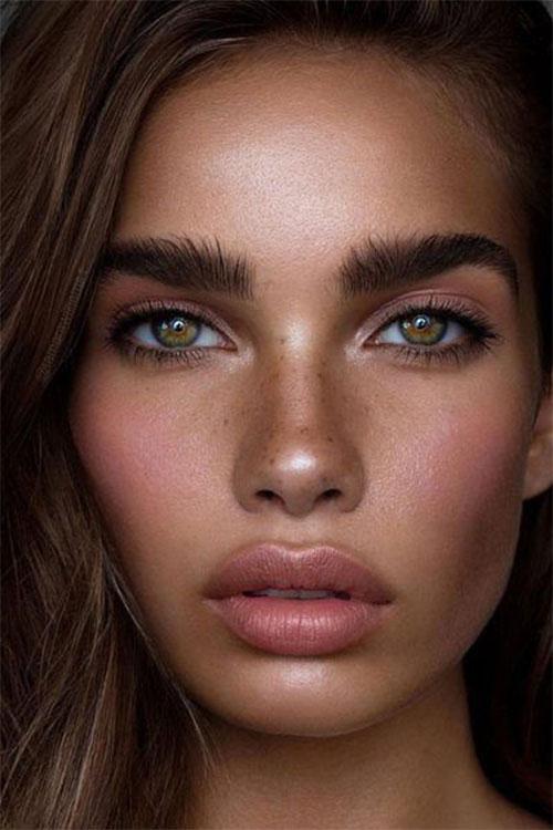 Autumn-Makeup-Looks-Trends-Ideas-For-Girls-Women-2019-3