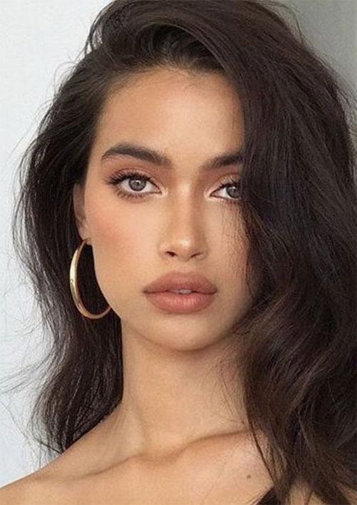 Autumn-Makeup-Looks-Trends-Ideas-For-Girls-Women-2019-6
