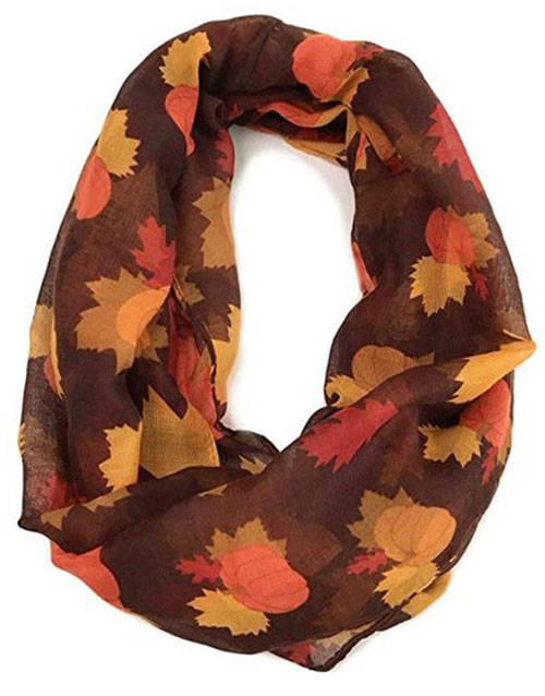 Best-Autumn-Leaves-Scarves-Women-2019-Scarf-Collection-1