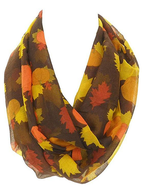 Best-Autumn-Leaves-Scarves-Women-2019-Scarf-Collection-3