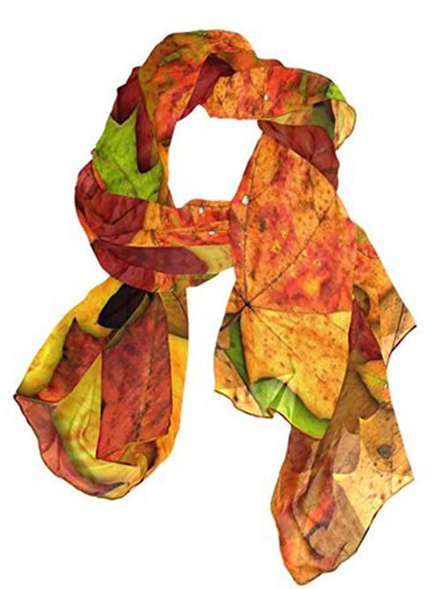 Best-Autumn-Leaves-Scarves-Women-2019-Scarf-Collection-4
