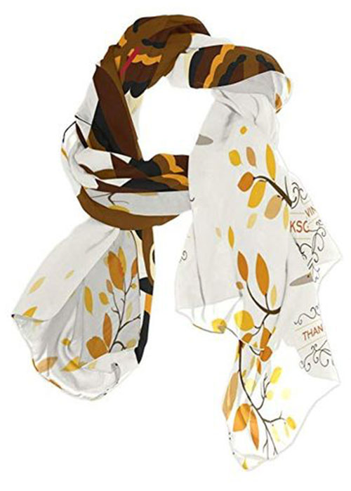 Best-Autumn-Leaves-Scarves-Women-2019-Scarf-Collection-6