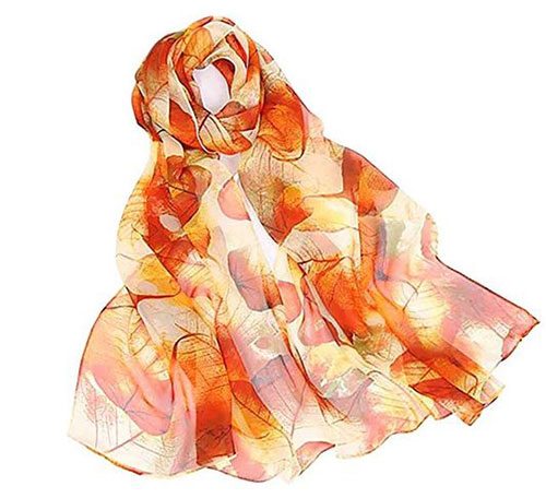 Best-Autumn-Leaves-Scarves-Women-2019-Scarf-Collection-9