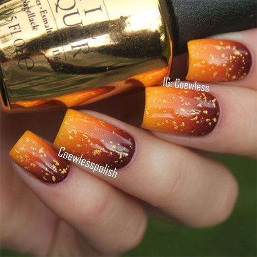 Best-Autumn-Nails-Art-Designs-Ideas-2019-13