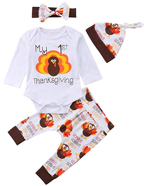 Cute-Happy-Thanksgiving-Outfit-For-Kids-Girls-2019-10