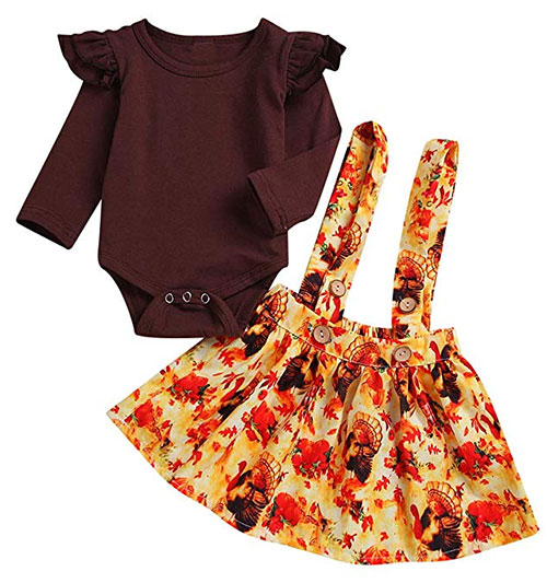 Cute-Happy-Thanksgiving-Outfit-For-Kids-Girls-2019-12