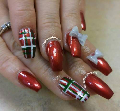 30-Christmas-Nail-Art-Designs-Ideas-2019-Xmas-Nails-18
