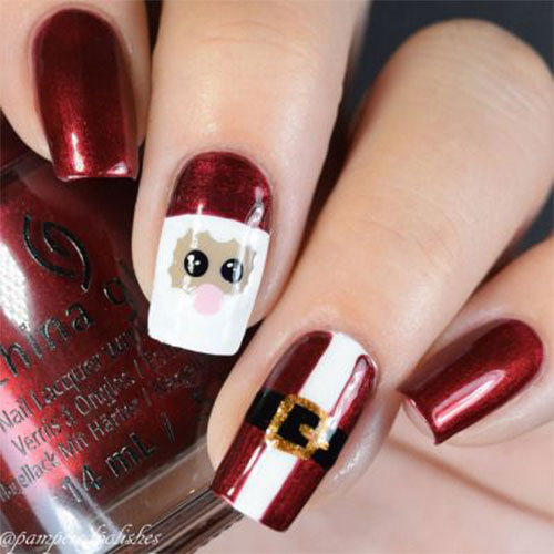 30-Christmas-Nail-Art-Designs-Ideas-2019-Xmas-Nails-21