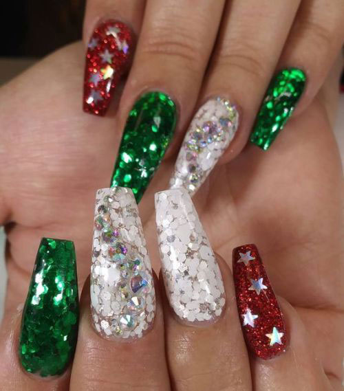 30-Christmas-Nail-Art-Designs-Ideas-2019-Xmas-Nails-26