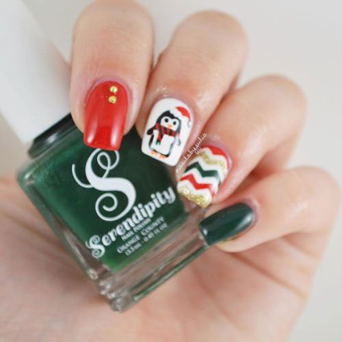 30-Christmas-Nail-Art-Designs-Ideas-2019-Xmas-Nails-29